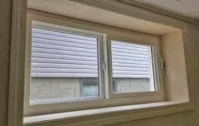 herr egress basement window