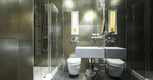 bathroom moisture problems we can help