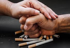 How to Help Someone Quit Smoking?