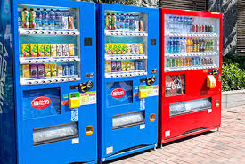 Where Can I Put A Vending Machine Magnificent 48 Tips For Vending Machine Placement Camelback