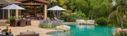 Backyard Design San Diego Custom Nature Designs Landscaping Vista CA US 48