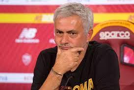 Roma-Napoli, la conferenza stampa di Mourinho – FOTO GALLERY -  Forzaroma.info - Ultime notizie As Roma calcio – Interviste, foto e video