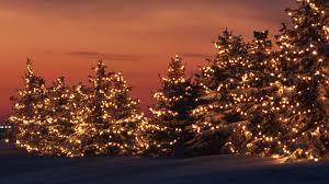 Desktop Christmas Lights 72 Free Christmas Lights Wallpaper On Wallpapersafari