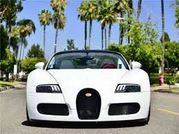 Get the best deal for whitebox bugatti diecast & toy vehicles from the largest online selection at ebay.com. Bugatti Veyron Grand Sport 4 700 Miles White Convertible W16 Used Classic Cars