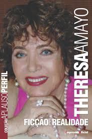 TheresaAmayo TheresaAmayo by SP Escola de Teatro issuu