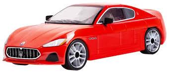 Купить <b>Конструктор Cobi Maserati</b> 24561 GranTurismo Sport по ...