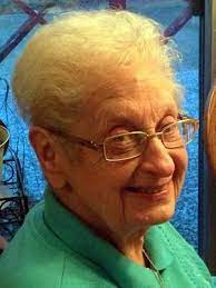 Evelyn Hickman Obituary (1925 - 2013) - Zanesville, OH - Times Recorder