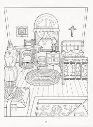 the victorian house coloring book coloring pages pinterest Architecture House Plans Book the victorian house coloring book House Blueprint Architecture