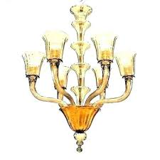 colored glass chandelier smoked chandeliers prisms multi coloured best cha