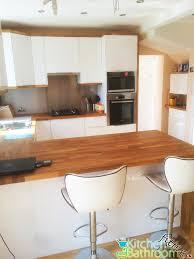 complete kitchen restoration refurbishment