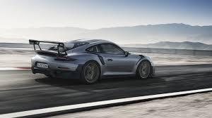 2018 Porsche 911 GT2 RS Rendered in 911 RSR Livery Looks Brutal ...