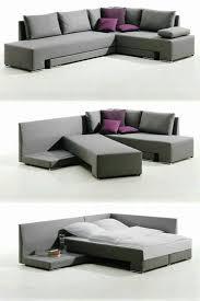 modern l shape sofa bed 3af006 ro2ya home