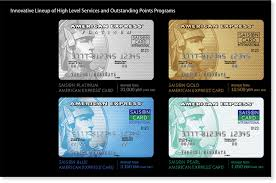 saison american express card innovation in the card business