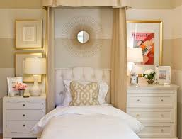 20 Ideas to Bring Glamour to Your Bedroom with Gold Accents | Home ...