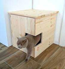 covered cat litter box furniture. Cat Litter Box Enclosure Decorative Best  Images On . Covered Furniture