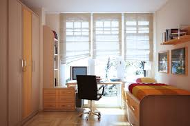 Save Space In Small Bedroom Exquisite College Apartment Bedroom Decor Ideas Using Nice Single
