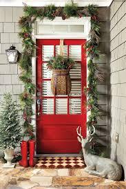 the front doorSimply Inspired Holidays Decorating Your Front Door  Front doors