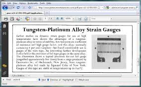 high temperature sgs vishaypg com docs 11532 highpat pdf and strain gauge