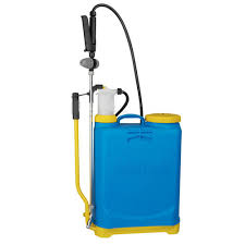 Avadh Knapsak Sprayers, Capacity: 16 liters, Rs 700 /litre Patel Electric  And Machinery Stores   ID: 19083827512
