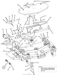 Kubota 72 mower deck parts diagram john deere stx38 lawn tractor wiring diagram at w
