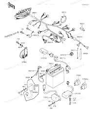 Wiring Diagram 1974 Fiat 850