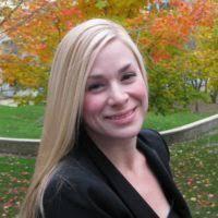Kristin Connor - Health Sciences