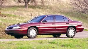 Chevrolet Lumina 1995 2001 - YouTube