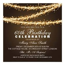 60 birthday invitations 1404 best 60th birthday invitations images on pinterest 60th