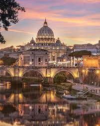 イタリア 首都