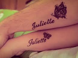 Tetování S Jmény Dětí Doteková Tradice Nebo Hold Módy