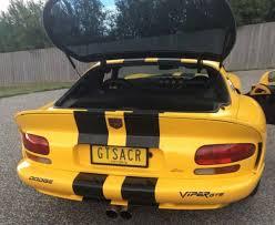 For Sale: 2001 Dodge Viper GTS in Australia   PerformanceDrive