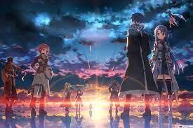 Sword Art Online: Fatal Bullet (Anime ...