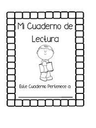 Portadas Para Cuadernos Journal Cover Spanish And English By