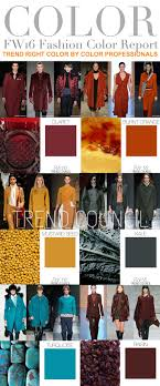 94 best Fall Winter 2016-2017 images on Pinterest | Color trends ...