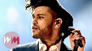Top 10 Best The Weeknd Songs - YouTube