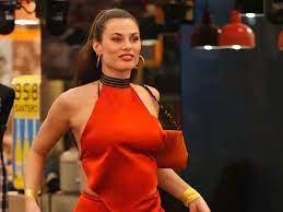 Modelo brasileira Dayane Mello é a primeira finalista do BBB da Itália -  Folha PE