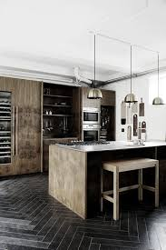 Contemporary kitchen with a masculine vibe | Kitchen DIY | Kitchen ...