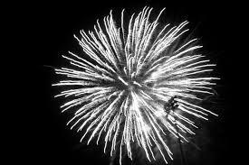 Znalezione obrazy dla zapytania fireworks