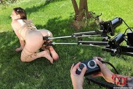 Смотри видео с секс машинами онлайн