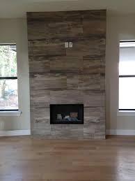 delighful fireplace 83 most splendid modern gas fireplace glass tile surround contemporary design ideas on u