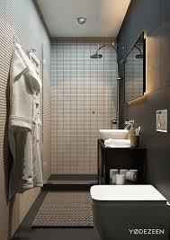apartment bathroom designs. Fine Apartment 5 Small Studio Apartments With Beautiful Design Apartment Bathroom Designs Pinterest