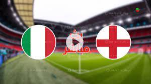 مشاهدة مباراة ايطاليا وانجلترا بث مباشر لنهائي يورو 2020 - تقني نيوز