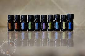 How To Use Essential Oils To Improve Your Health Doterra Essential