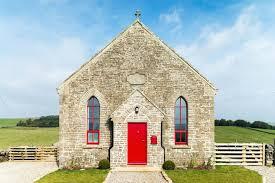 Front Church Design Church Conversion