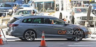 2018 peugeot 508 sw. perfect 2018 2018 holden commodore liftback and wagon revealed in photoshoot slipup   photos 1 of 25 on peugeot 508 sw