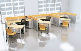 open office cubicles. Fine Open Open Office Cubicles N Brint Co With O