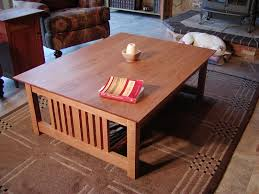 Craftsman Style Coffee Table Craftsman Coffee Table Woodworking Plan Coffee Addicts