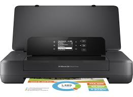 Hp Officejet 200 Mobile Printer Hp Store Australia