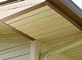 soffit 2 a soffitfascia 3a wood construction85 soffit