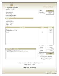 sample invoice template best business template invoice template as doc by o5xwpfv akvod3xb
